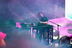"Australian music producer Flume debuts New Song ""Say It"" featuring Tove Lo on BBC Radio 1 / オーストラリアのミュージック・プロデューサーFlumeの新曲「Say It」がBBC Radio 1で公開された。"