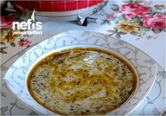 Yoğurt Çorbası ( Kesinlikle Deneyin Mükemmel Oluyor) Yogurt, Food And Drink, Pasta, Ethnic Recipes, Soups, Kuchen, Soup, Pasta Recipes, Pasta Dishes