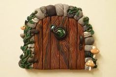 fairy doors - Google Search