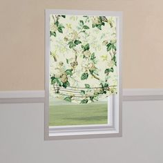 Explore our selection of custom fabric roman shades and find the perfect fit for your home Fabric Roman Shades, Custom Roman Shades, Relaxed Roman Shade, Smith And Noble, Pattern Matching, Custom Fabric, House, Home, Homes