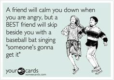 for my awesome friends! - Click image to find more Humor Pinterest pins