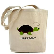 Slow Cooker Tote Bag