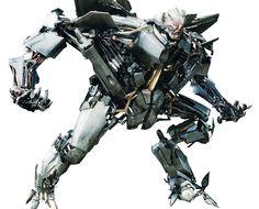 Starscream - Transformers Movie