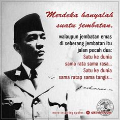 Quotes indonesia soekarno 48 Ideas for 2019 Quotes About Strength, Faith Quotes, True Quotes, Words Quotes, Wise Words, Best Quotes, Funny Quotes, Qoutes, Happy Thoughts Quotes