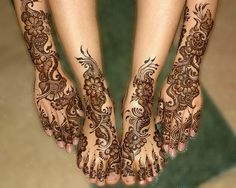 Latest India Mehndi Designs For Bridals |Latest New Mehndi Designs For Wedding | Beautifull and Latest Mehndi Design | Dresses Design for Gilrs 2012-2013 Collection
