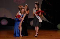 Cut Bank woman crowned Miss Montana 2012