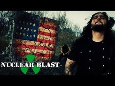 KATAKLYSM - The American Way (OFFICIAL VIDEO) - YouTube