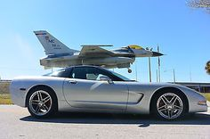 Chevrolet : Corvette ~~~ LUXOR AUTOMOTIVE ~~~ TAMPA ~~~ FLORIDA ~~~ 1997 chevrolet corvette targa 6 speed we ship worldwide