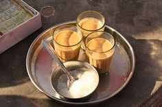 Chai Time by justnoey, via Flickr