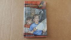 Under the Mushroom Cloud by Anne Schraff ~ Passages to Adventure Series ~ Like New ~ Free shipping