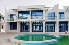3 Floored Villa In The Palma Residences - Palm Jumeirah