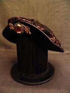 Medieval Renaissance Hats
