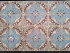 De grootste collectie unieke antieke vloeren kun je vinden bij FLOORZ. Elke vloer is weer uniek!