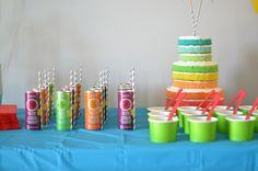 Kids Birthday Party |