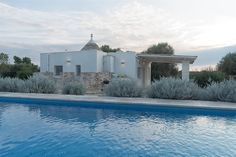 Trullo Giglio is yet another of our beautiful trullo properties added to our site for 2017. We love how beautifully decorated it is - both inside and out. | Search BFY14850 or click here - http://www.bookingsforyou.com/holiday-rentals-italy/puglia/trullo-giglio