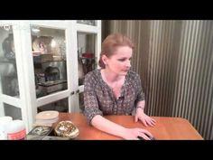 Наталья Родина. Конференция Творчество и красота 2014 - YouTube
