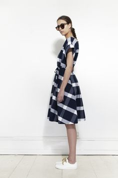 Kowtow - Certified Fair Trade Organic Cotton Clothing - Two of a Kind Dress Ethical Fashion, Slow Fashion, Fashion Brands, Sustainable Clothing, Sustainable Fashion, Two Of A Kind, Fair Trade Jewelry, Fair Trade Fashion, Eco Friendly Fashion