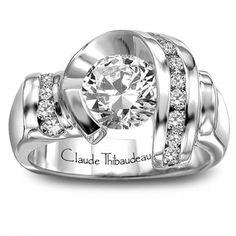 Kassab jewelers: Claude Thibaudeau design-PLT-01248