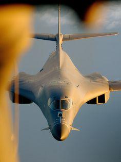 B-1B-Lancer