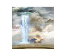 """""""Sky Fall"""" by xautumnxrainx ❤ liked on Polyvore featuring art"""