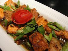 15 Fish Recipes.
