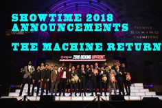 SHOWTIME ANNOUNCES 2018 SCHEDULE AND THE RETURN OF LINARES AND THE MACHINE! INSTANTBOXING EP:8 #AlbertBaker #Articles #allthebelts #boxing