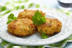 Kelové fašírky - Recept pre každého kuchára, množstvo receptov pre pečenie a varenie. Recepty pre chutný život. Slovenské jedlá a medzinárodná kuchyňa