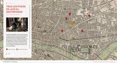 Doble Apunte sobre infografía: Mapas que cuentan historias
