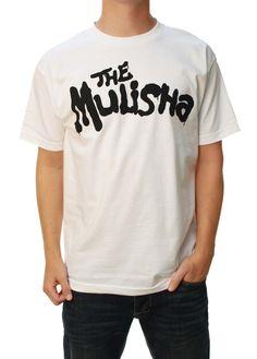 Metal Mulisha Men's The Mulisha Graphic T-Shirt