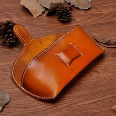 Glasses Case Hard Eyeglass Case Sunglasses Holder Handmade Leather  Collection Sunglasses Holder 64cb3f389e6