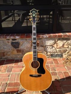 Reverb is a marketplace bringing together a wide-spanning community to buy, sell, and discuss all things music gear. Guild Acoustic Guitars, Acoustic Music, Guitar Rig, Cool Guitar, Music Backgrounds, Beautiful Guitars, Guitar Design, Mandolin, Pink Floyd