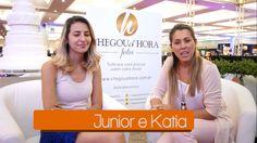 Junior e Katia  | Quem ama conta!