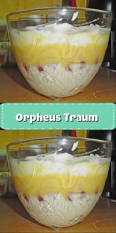 Trifle Desserts, Party Desserts, Oreo Mousse, Homemade Ice Cream, Food Items, Gnocchi, Chicken Recipes, Cake Decorating, Mozzarella