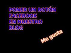 BOTÓN FACEBOOK PARA SITIO WEB, EJPL EN BLOGGER