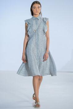 Philosophy di Lorenzo Serafini Spring 2014 Ready-to-Wear Fashion Show
