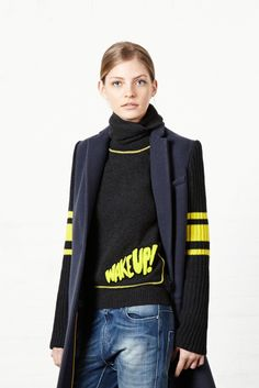 Mira Mikati Fall 2015 Ready-to-Wear Fashion Show