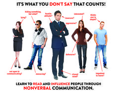 body language | positive traits in body language and learn the ways of body language ...