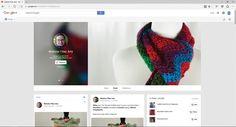 Webster Fiber Arts is on Google+!