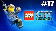 LEGO City Undercover. Прохождение - #17 «Кран»
