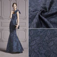 Create Your Own, Fabrics, Inspired, Formal Dresses, Inspiration, Design, Fashion, Suitcase, Tejidos