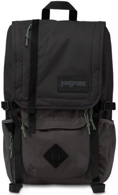 344cc5710378 Buy the JanSport Hatchet Backpack - at eBags - Hit the road with your laptop  and other essentials stashed inside this flap top backpack from JanSpo