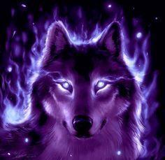 Fantasy art - Page 55 - Animal Spirit Guides - Galleries Wolf Spirit Animal, Animal Spirit Guides, Anime Wolf, Fantasy Wolf, Fantasy Art, Dark Fantasy, Fractal Art, Fractals, Wolf Background