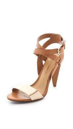 designer sandals | Rebecca Minkoff Marsha Sandals