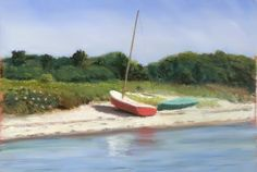 Debra M. Gaines Fine Art Gallery features award winning Martha's Vineyard photography, encaustic paintings and family portraits by professional photographer Debra Gaines and original pastel paintings by professional artist Warren Gaines.