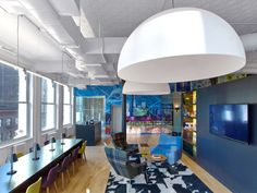 BGB office designed by TPG Architecture