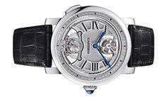 24 de enero de 2013: El Gran Premio de Relojería de Ginebra ha dictado sentencia y este es uno de los relojes que este año se han alzado con el reconocimiento a la mejor labor creativa y técnica de toda una industria en pleno auge.