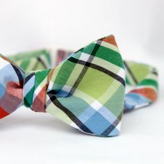 lovely summer bowtie
