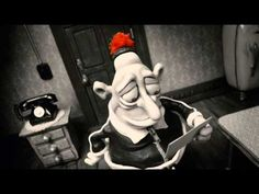 Mary and Max - YouTube