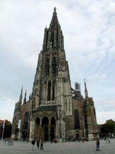 Ulm Münster - Ulm, Germany