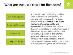 Beacon Technology, Innovation, Success, Cases, Positivity, Indoor, Interior, Optimism